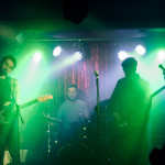 My Tribe Your Tribe - Irish Band Of The Week