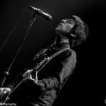Johnny Marr Olympia Theatre Photos Review