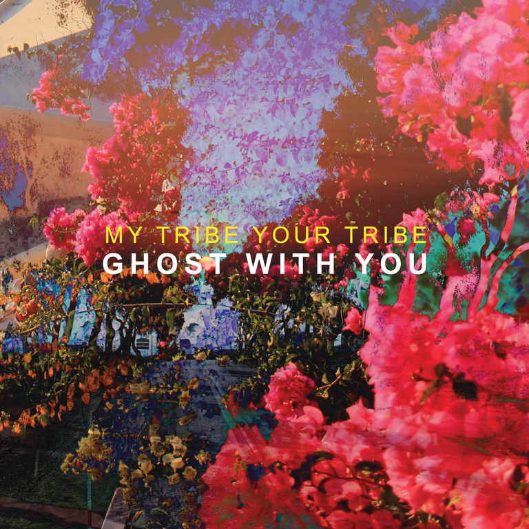 My Tribe Your Tribe Ghost With You Video