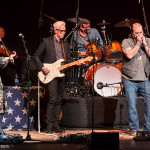 Steve Earle & The Dukes At the Olympia Theatre - Photos