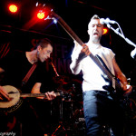 Blood or Whiskey At The Academy - Photos