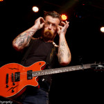 Eagles Of Death Metal At The Olympia Theatre - Photos