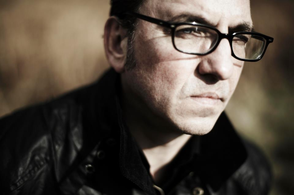 Richard Hawley At Vicar Street - Review