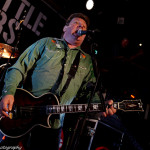 Stiff Little Fingers At The Academy - Photos