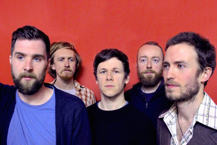 The Young Folk - Irish Band Of The Week