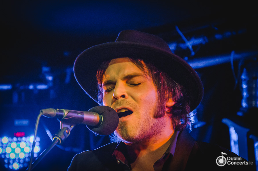 Gaz Combes Whelan's Review Photos