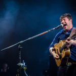 Mumford & Sons At 3Arena - Photos & Review