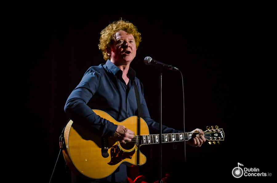 Simply Red 3Arena Photos
