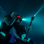 The Prodigy At The 3Arena - Photos