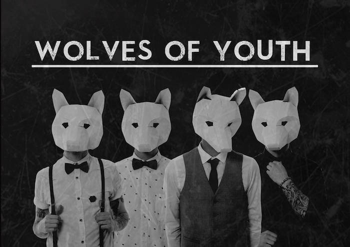Irish Band Of The Week - Wolves Of Youth
