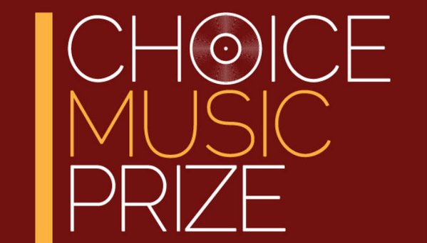 Choice Music Prize - Irish Album Of The Year 2015 Shortlist