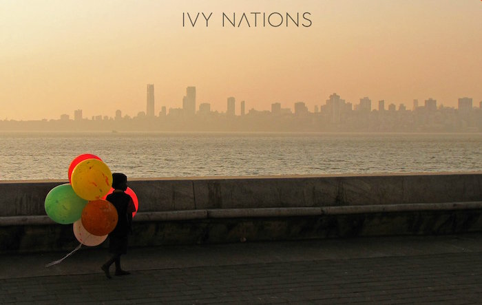 Ivy Nations - Irish Band Of The Week