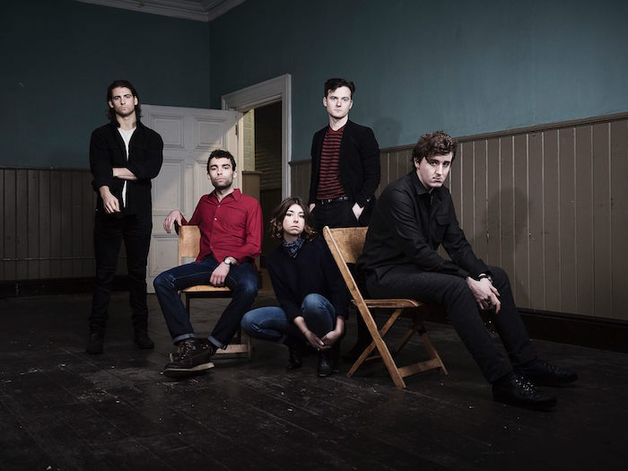 Little Green Cars - 'The Song They Play Every Night'