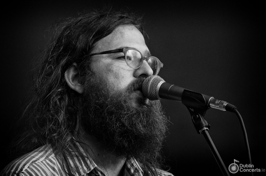 Matthew E. White Button Factory Review