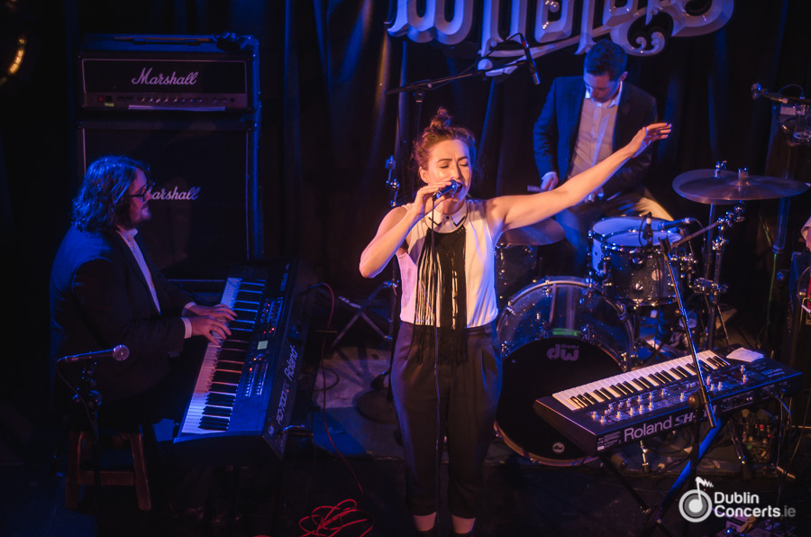 Whelan's Ones To Watch – Friday Photos
