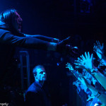Motionless In White Academy Photos