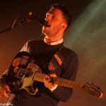 The Maccabees At The Olympia Theatre - Photos