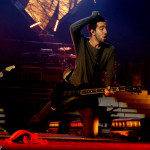 all Time Low 3Arena Photos