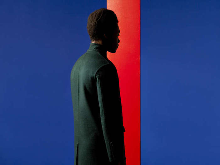 Benjamin Clementine Olympia Theatre Free Tickets