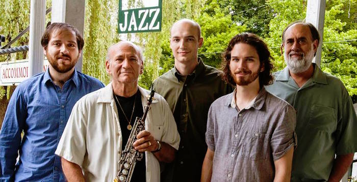 Dave Liebman Whelans Review