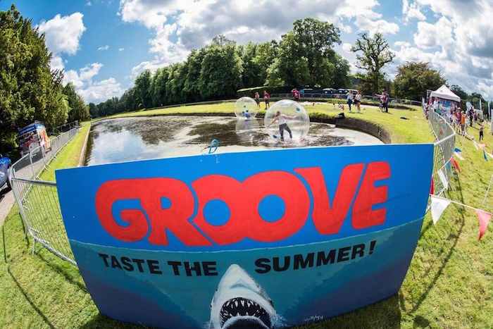 Groove Festival 2016 Line-up