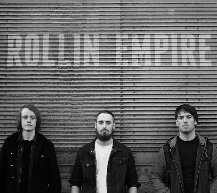 Rollin' Empire Irish Band Of The Week