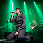 Suede Olympia Theatre - Photos