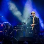 The Academic Vicar Street Review