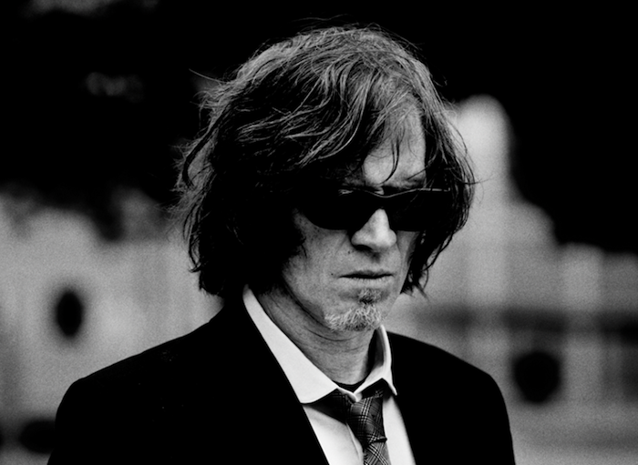 Win Tickets Mark Lanegan Academy, Dublin