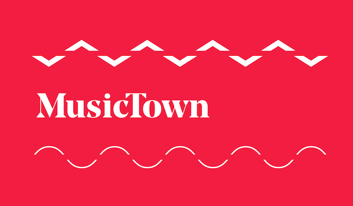 Music Town 2016 Lineup
