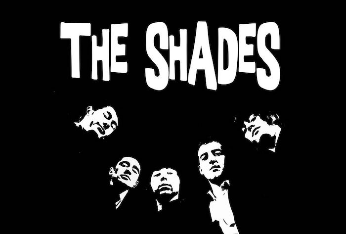 Irish Band Of The Week - The Shades
