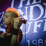 The Wonder Stuff Academy - Photos Review