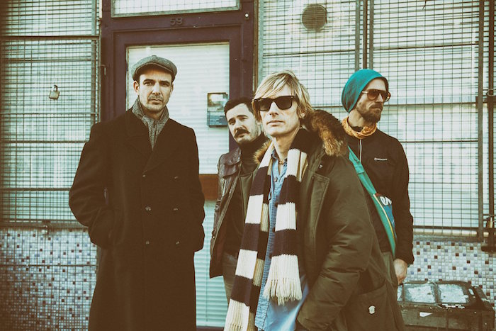 Kula Shaker Academy Review