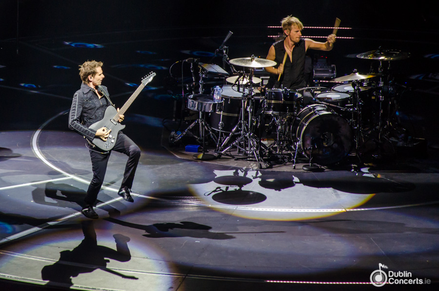 Muse 3Arena Review Photos