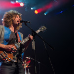 Wolfmother Olympia Theatre Photos