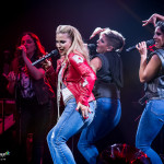 Photos: Anastacia At Olympia Theatre