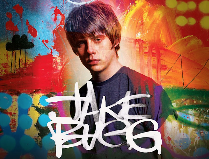 Jake Bugg The Olympia Theatre, 5 November 2016