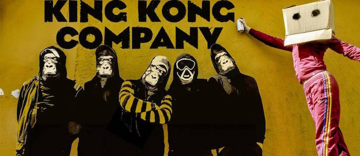 'King Kong Company - The Album' - Review
