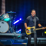 Bruce Springsteen Croke Park Photos