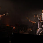 The Last Shadow Puppets At The Olympia Theatre - Photos & Review