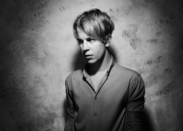 Tom Odell Olympia Theatre 1 November 2016