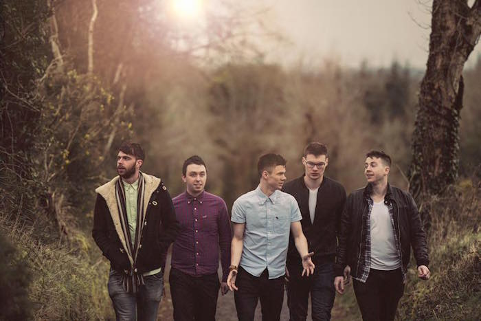 Brave Giant Irish Band Of The week