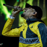 Chris Brown At 3Arena - Photos