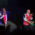 Earth, Wind & Fire @ 3Arena - Photos