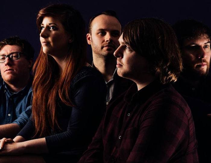 Irish Band Of The Week - Land Lovers