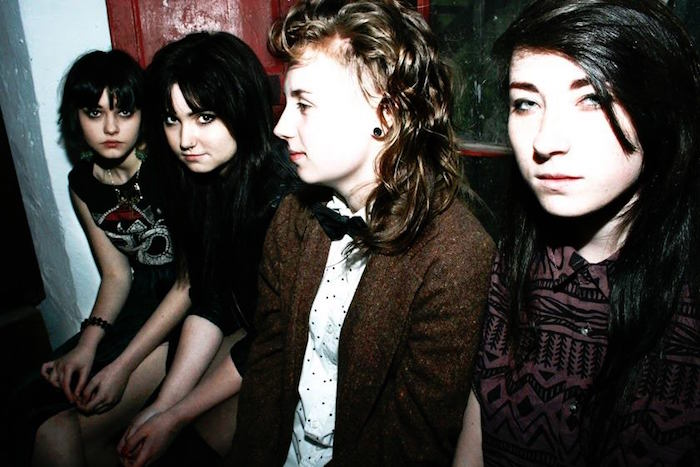 Spines, Irish Band Of The Week