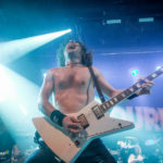 Airbourne At The Academy - Photos