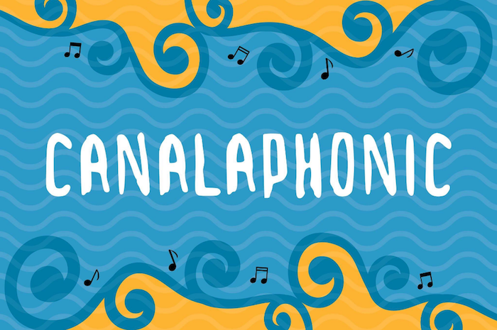 Canalaphonic Returns To Dublin This Weekend