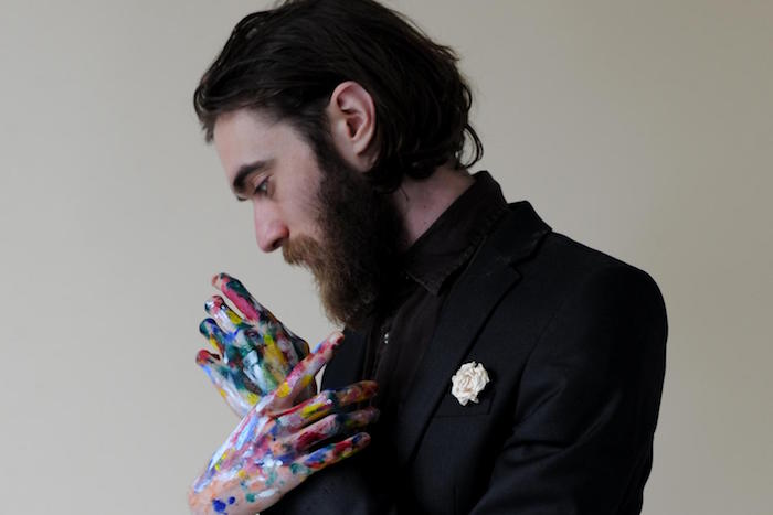 Keaton Henson At The Olympia Theatre - Review