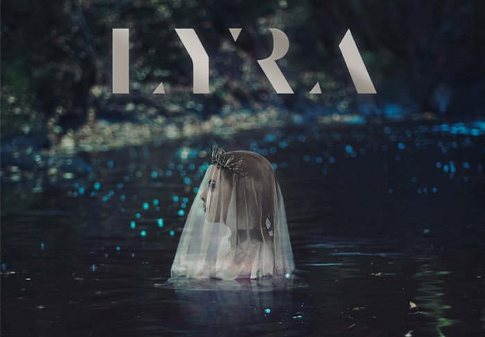 LYRA - Irish Band Of The Week